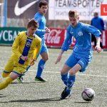 Чемпионат Беларуси по футболу юноши