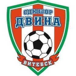СДЮШОР Двина