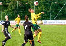 Литва - Беларусь U-17