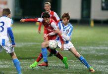 Ateitis Cup 2017 U-14