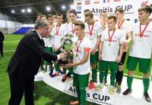 Ateitis Cup 2017 U-15 U-16