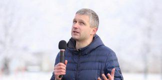 Николай Мурашко