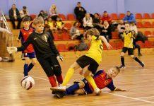 Детская футбольная премьер лига
