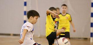 Детская футбольная Премьер-Лига