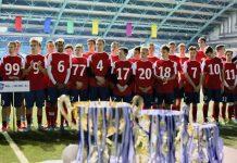 ФК Минск 2002 года рождения