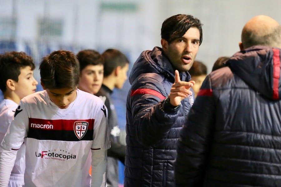Minsk Cup Cagliari Calcio