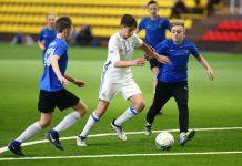 Ateitis Cup U-14