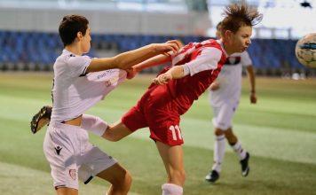 Minsk Cup 2018 U-14