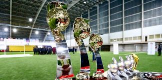 Ateitis Cup 2018