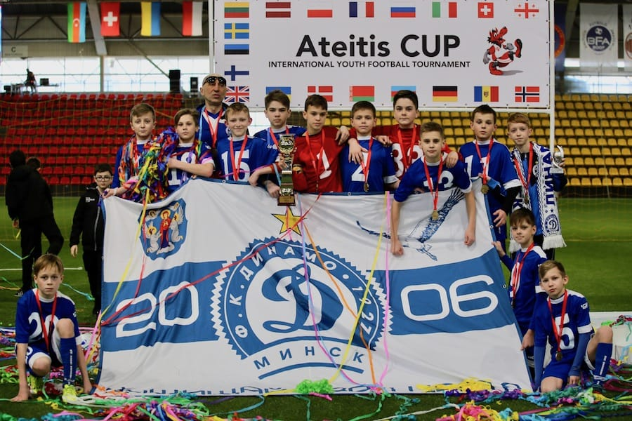 Ateitis Cup