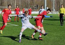 Ислочь -Академия футбола скандал