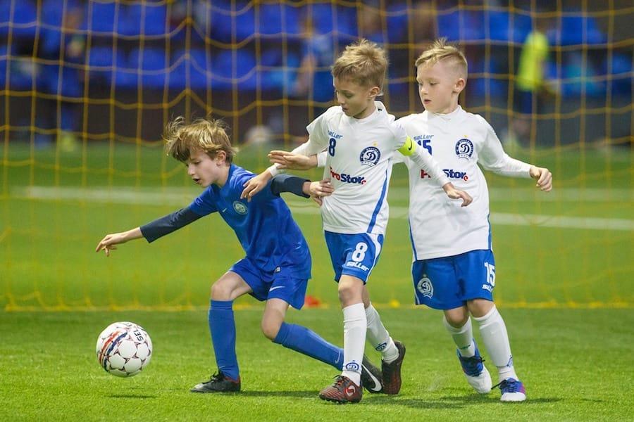 Ateitis Cup U-8 U-6