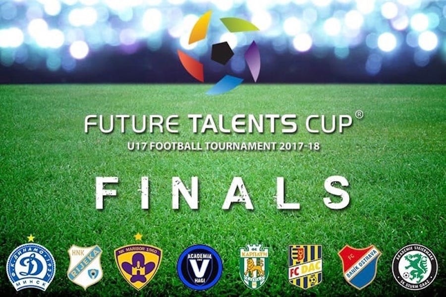 Future Talent Cup