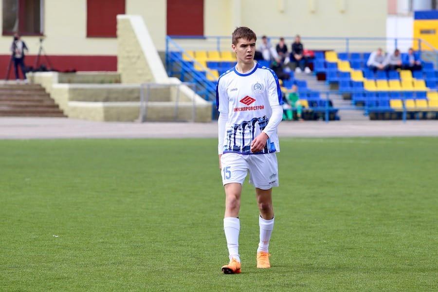 Егор Богомольский