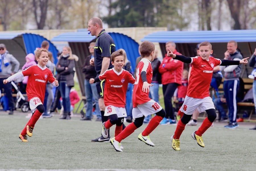 Borisov Cup 2018