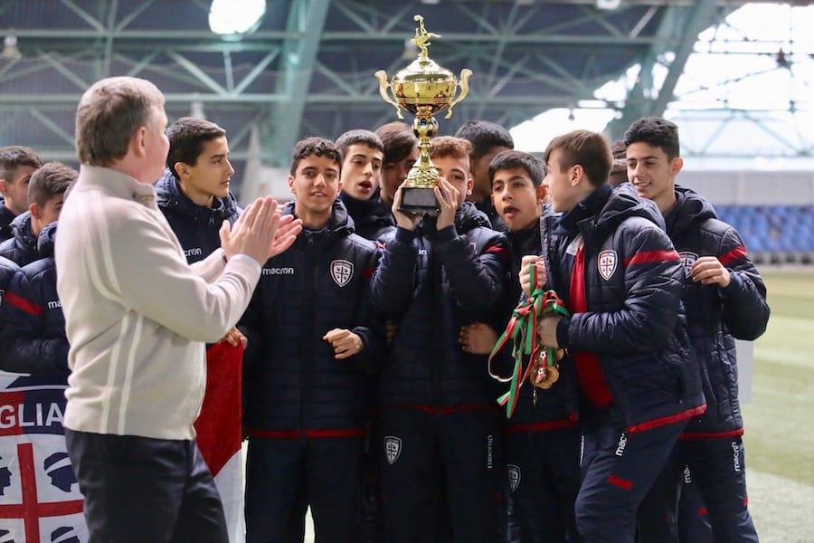 Minsk Cup 2018 лето