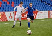 Динамо Брест - ФК Минск