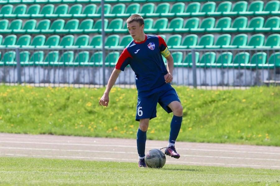 Сергей Канаш