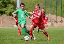 Академия футбола - Городея