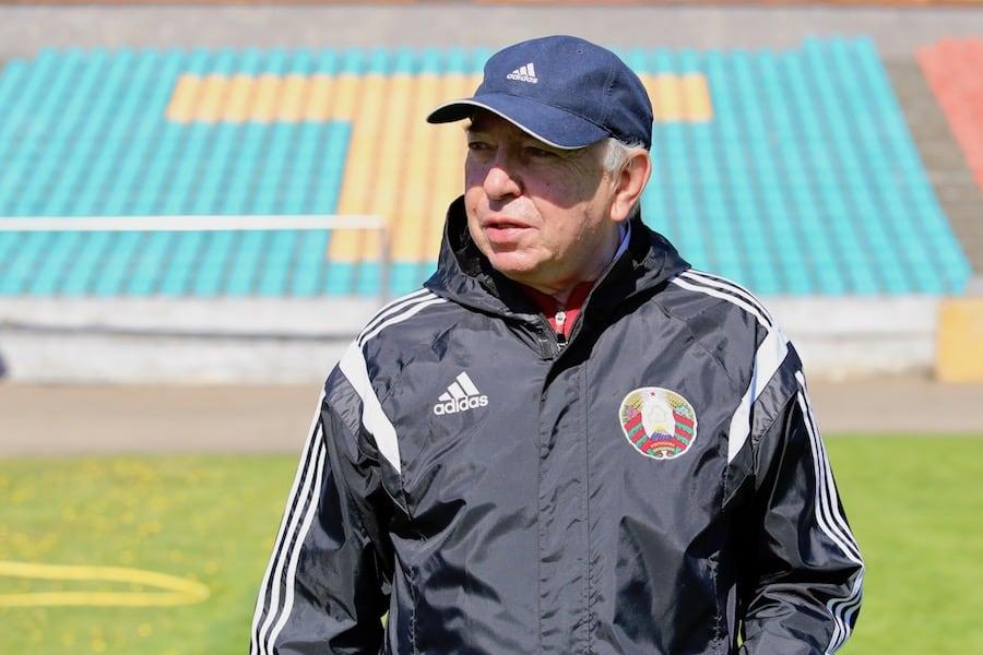 Юрий Савицкий