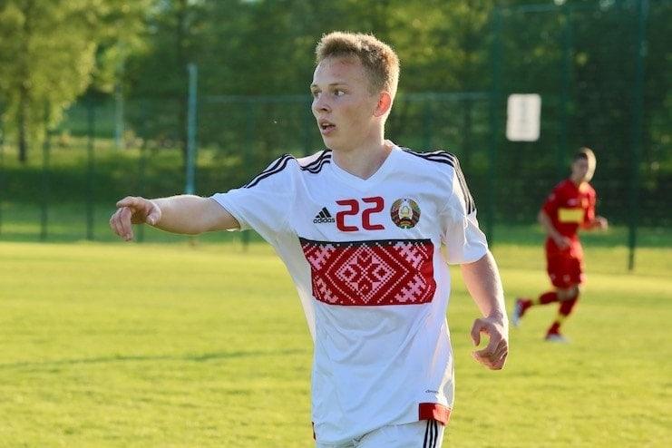 Александр Евтухович
