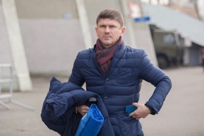Юрий Шуканов