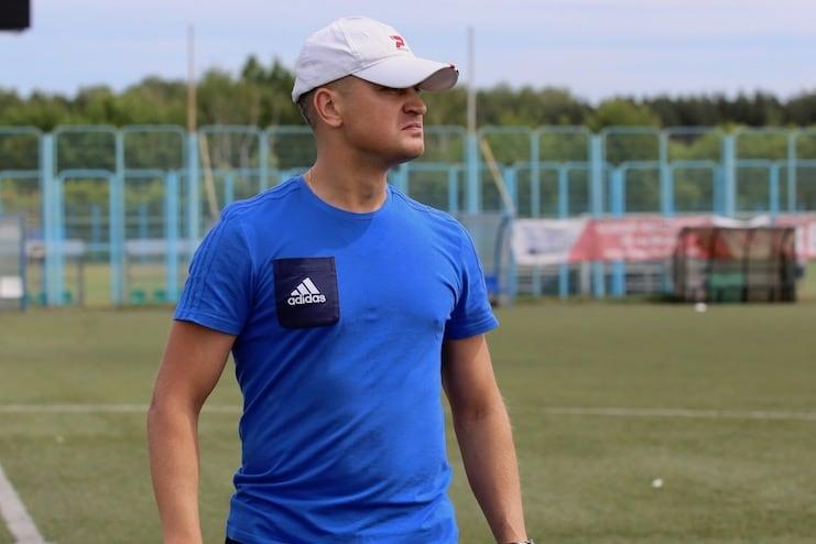 Евгений Драчев