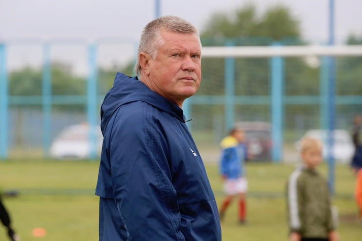 Сергей Ананьевский