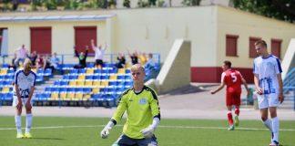 Илья Москаленчик