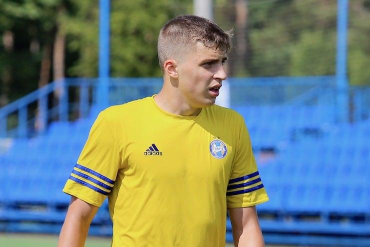 Дмитрий Матяш