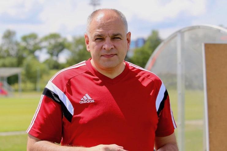 Виктор Георгиевич Гончаренко