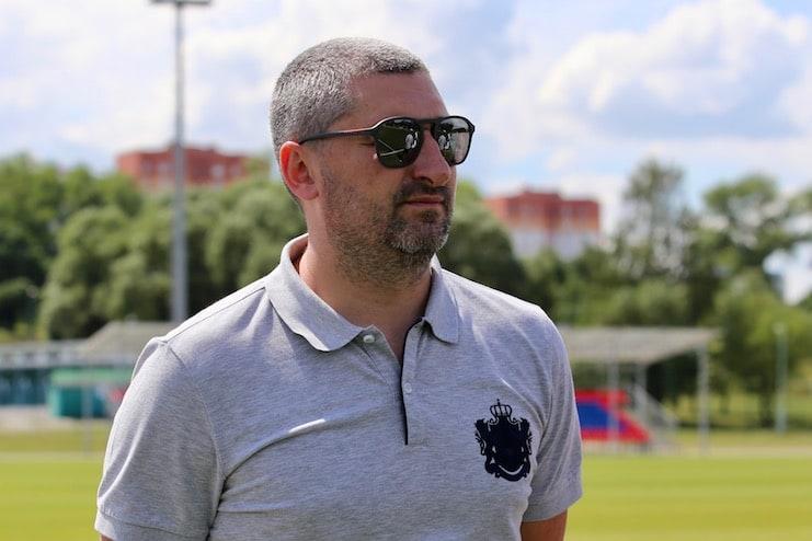 Кирилл Альшевский