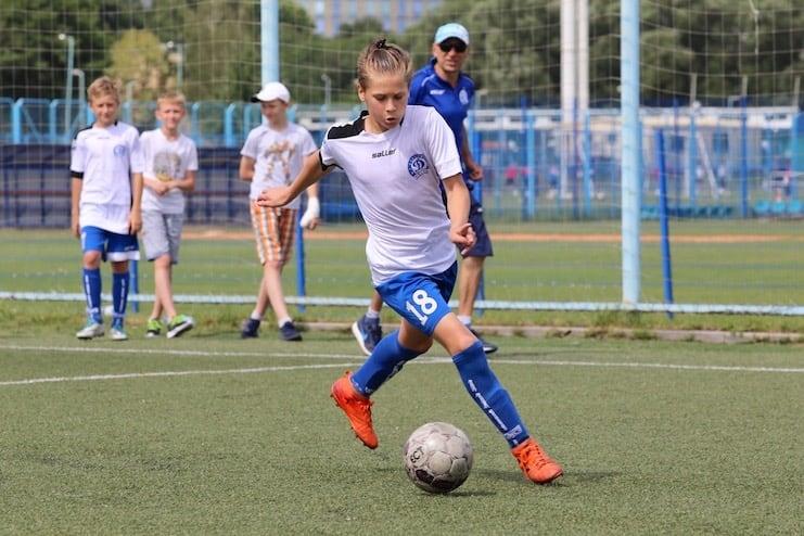 Трофим Мельниченко