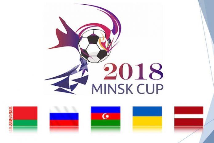 Minsk Cup 2018