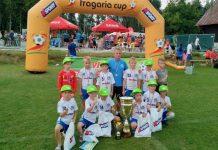 Fragaria Cup 2018