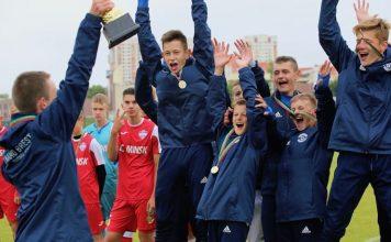 Динамо Брест - чемпион