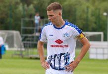Николай Иванов лучший гол года
