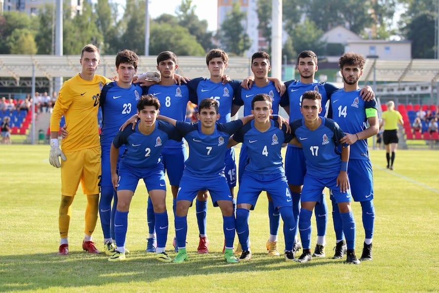 Azerbaijan U-17