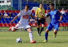 Беларусь - Азербайджан U-17