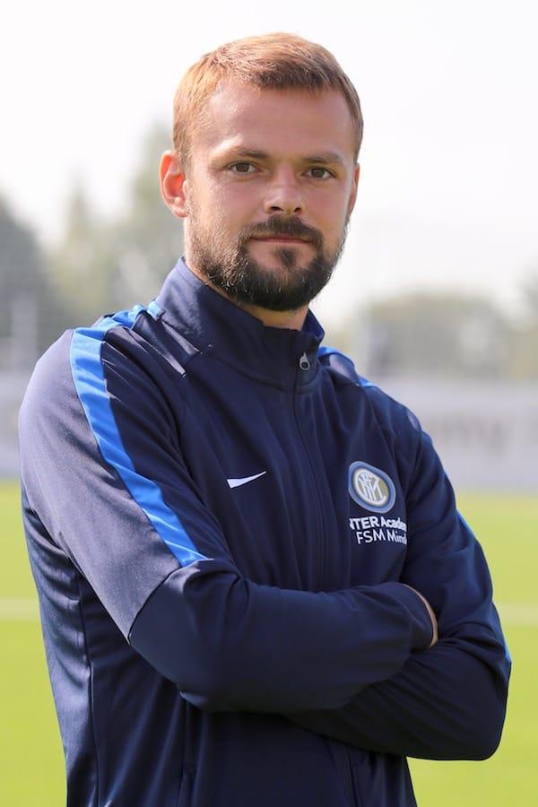 Сергей Козека