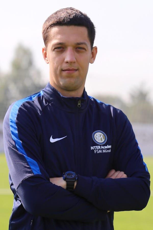 Евгений Савко