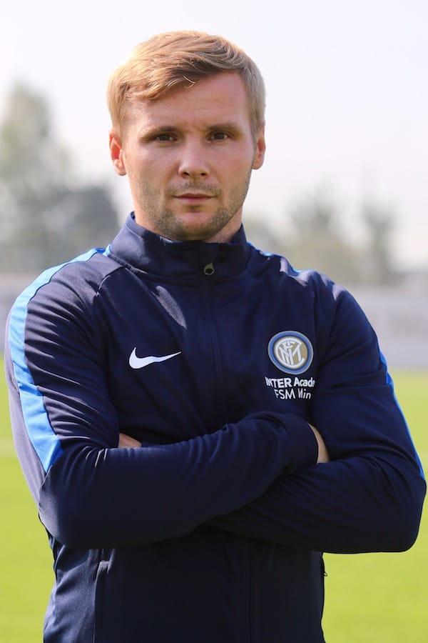 Сергей Гигевич
