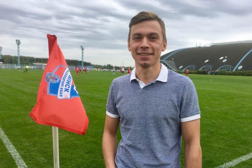 Евгений Шпаков