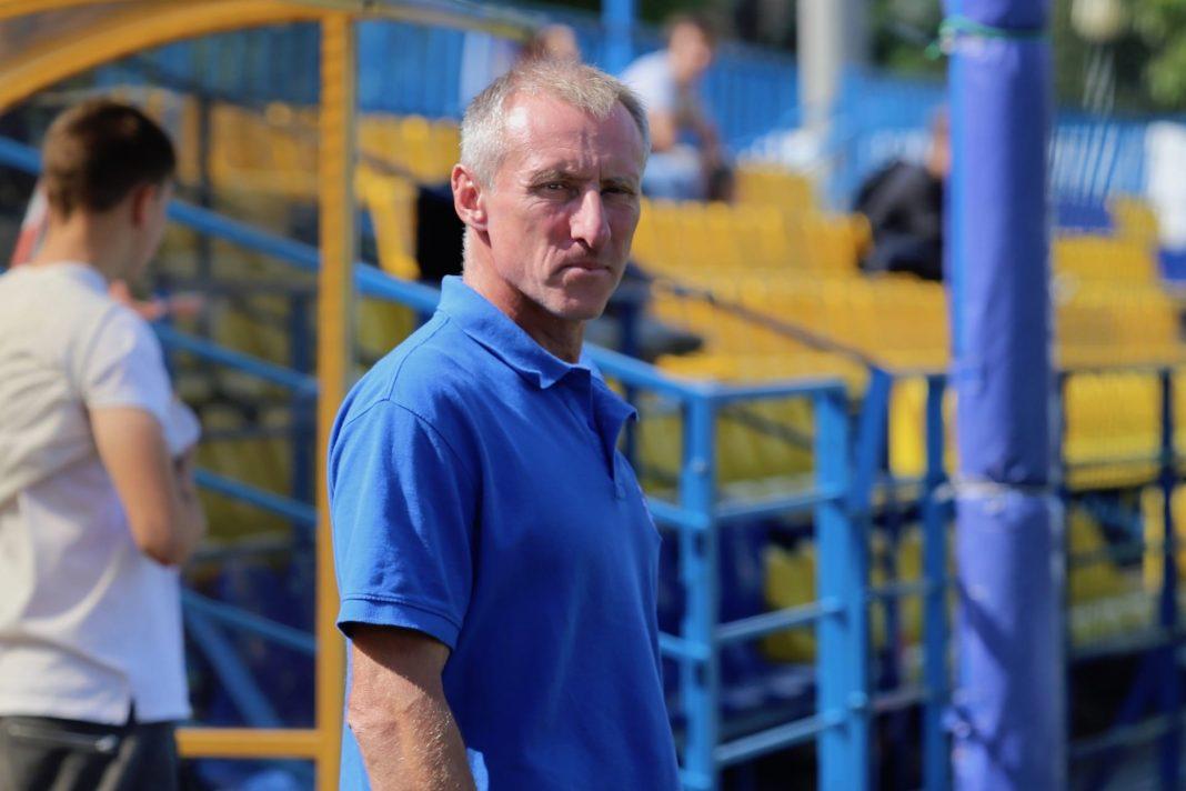 Геннадий Юркевич
