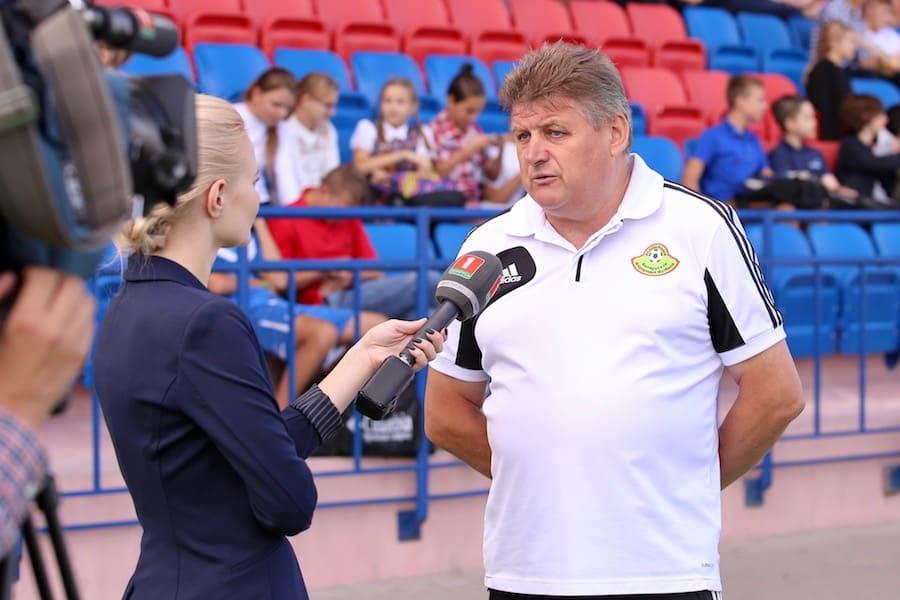 Василий Калиновский