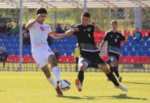 Беларусь - Таджикистан