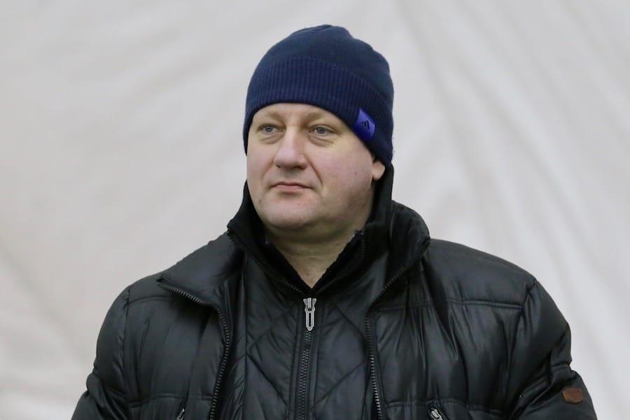 Дмитрий Дергай