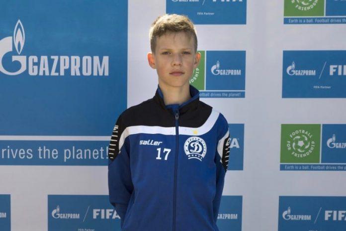 Максим Камаев