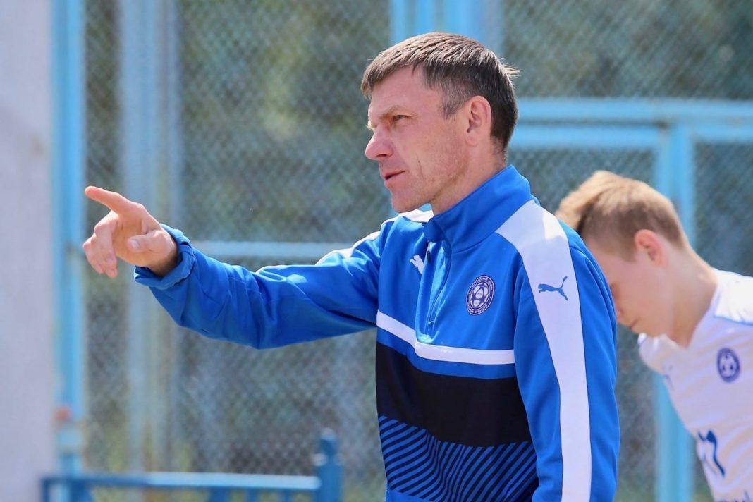 Сергей Павлюкович