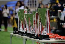 Ateitis Cup 2019